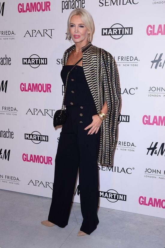 Seria wpadek modowych celebrytek na gali Kobieta Roku Glamour 2017 (FOTO)