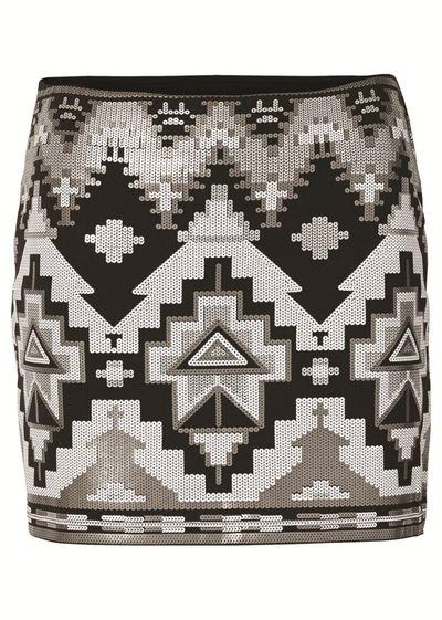 Azteckie wzory – Przegląd rzeczy