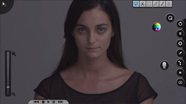 Magia retuszu tym razem w teledysku (VIDEO)
