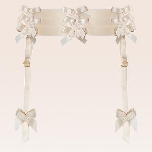Ślubne propozycje marki Bordelle
