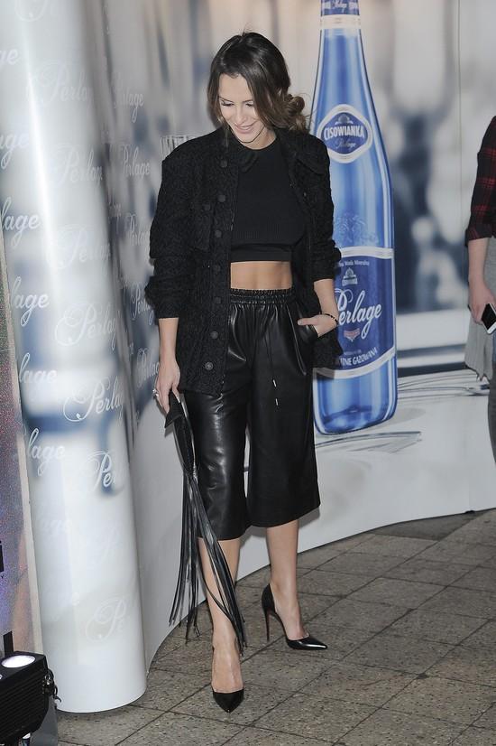 Chciałybyście ubrać się jak Sara Boruc? (FOTO)