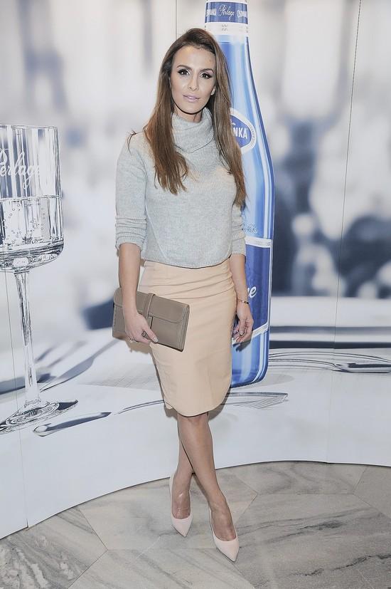 Sara Boruc zostanie projektantką mody! (FOTO)