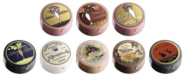 Historia kosmetyków i marek: Bourjois