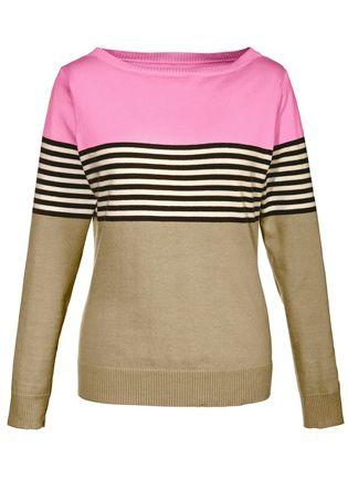 Pastelowe ubrania i dodatki w BonPrix