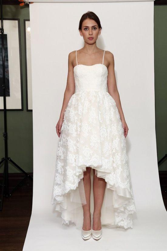1aae67e252 Oryginalne suknie ślubne Temperley jesień-zima 2014 2015 - Zeberka.pl