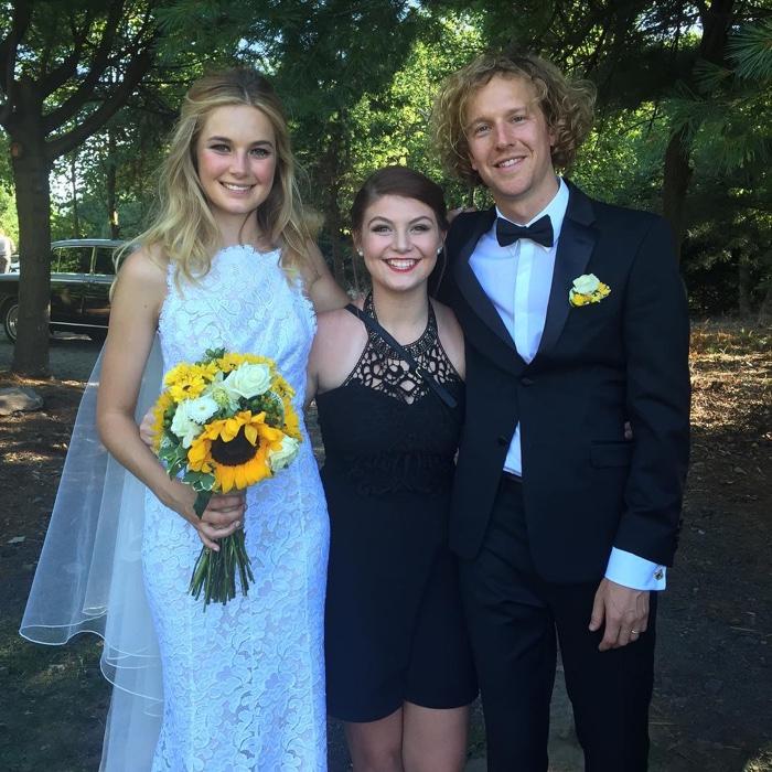 Modelka Victoria's Secret, Bridget Malcolm, wyszła za mąż! (FOTO)