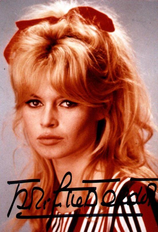 Sekrety urody gwiazd: Brigitte Bardot