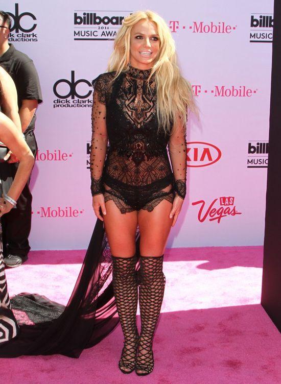 Tłum gwiazd na rozdaniu Billboard Music Awards 2016