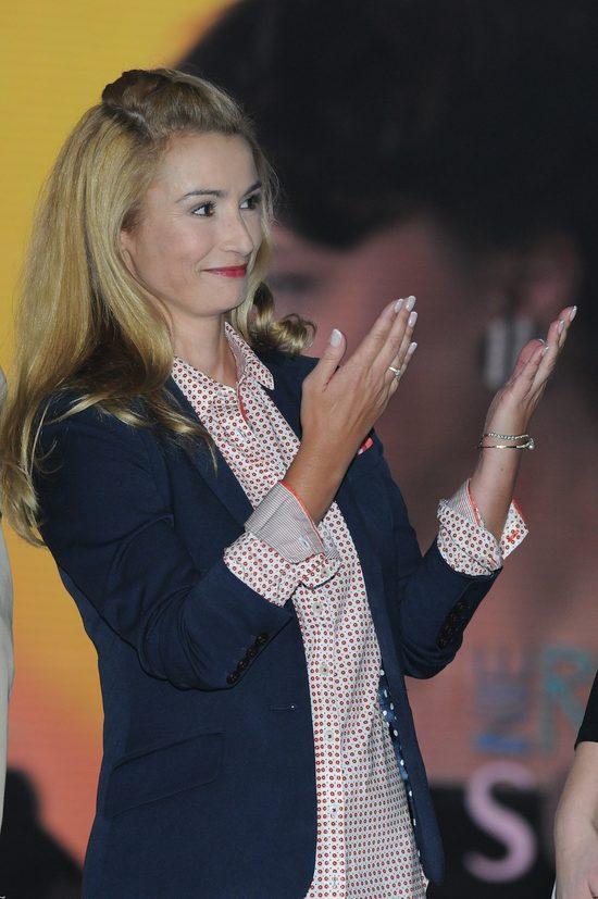 Joanna Brodzik schudła i zmieniła fryzurę (FOTO)