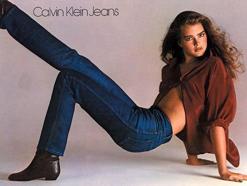 Historia mody: jeansy