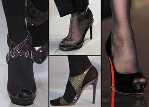 Jakie buty na jesień i zimę?