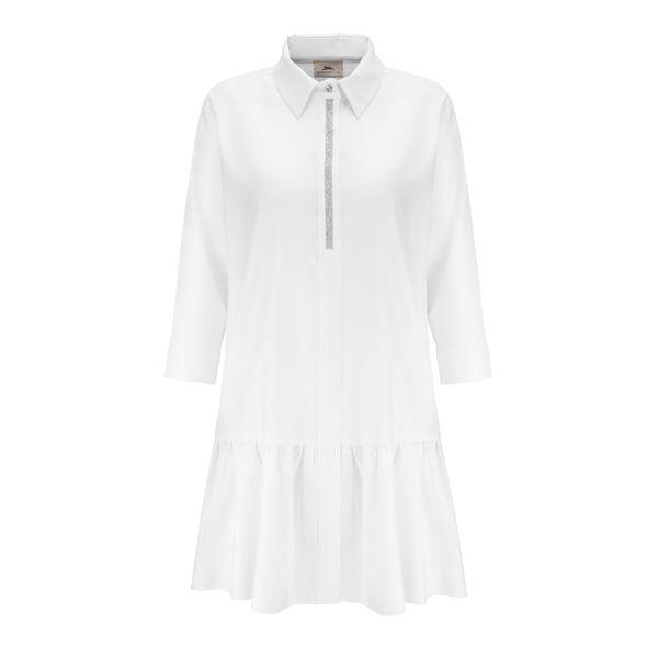 W co się ubrać na Wielkanoc? Przegląd białych i kremowych sukienek (FOTO)