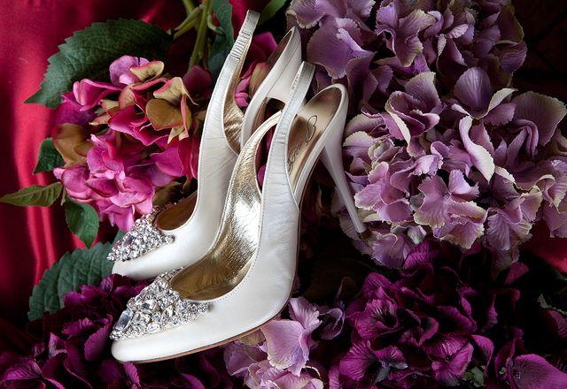 Dodatki ślubne - Madonna (FOTO)