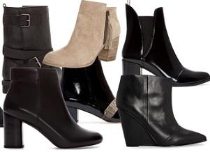 buty jesień 2013