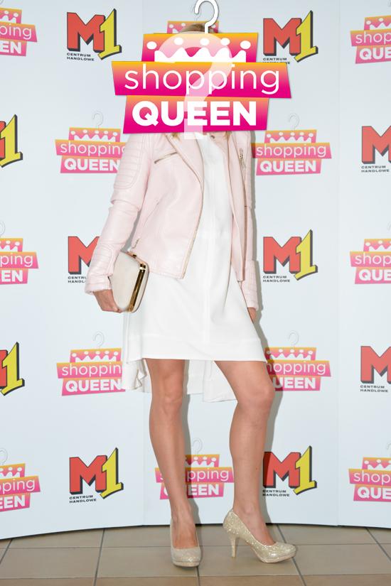Wybierz Shopping Queen CZWARTEGO odcinka!