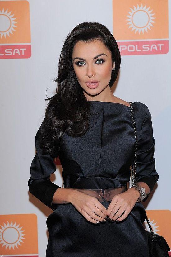 Makijaże Natalii Siwiec