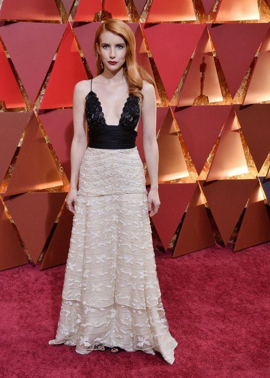 Wspaniałe stylizacje gwiazd na gali Oscary 2017 (FOTO)