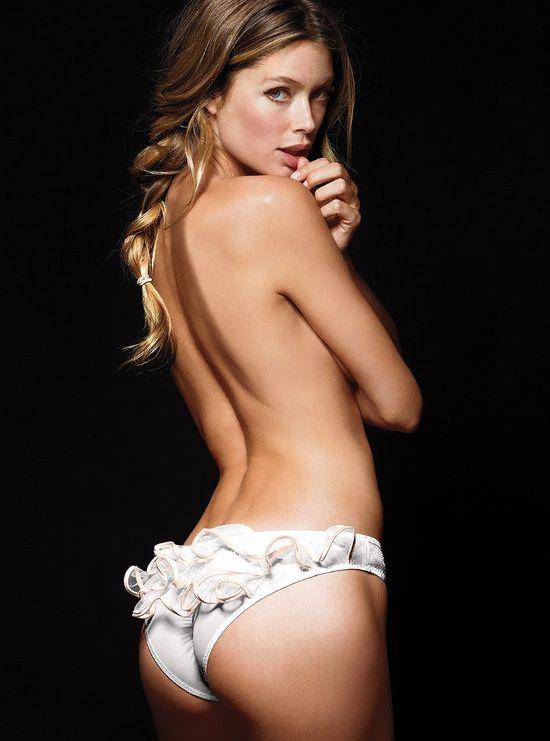 Doutzen Kroes w seksownej reklamie bielizny Victoria's Secret