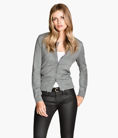 H&M Basic – Stylowe casualowe nowości marki