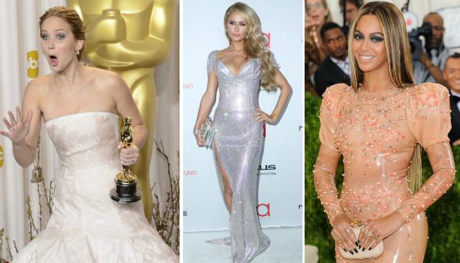 TOP 8 najdroższych sukienek gwiazd! Która z nich zapłaciła najwięcej?