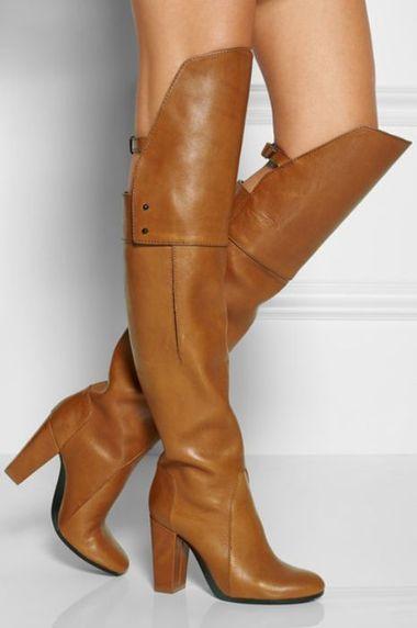 Buty w stylu Kim Kardashian