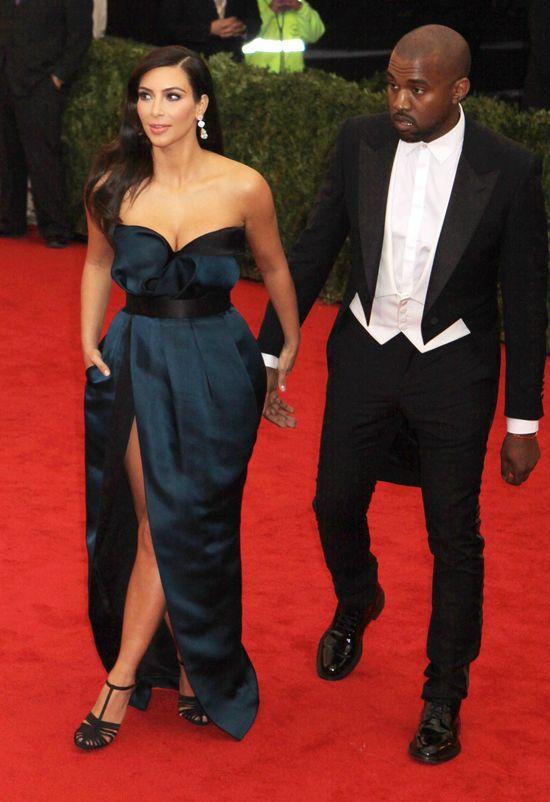 Styl Kim Kardashian