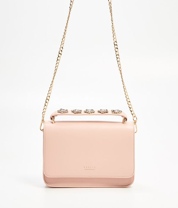 c0a01d06bf90e Mała pastelowa torebka na długim pasku - przegląd oferty sieciówek ...