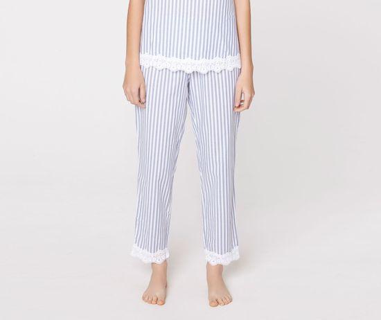 Letnie piżamki w nowym lookbooku Oysho