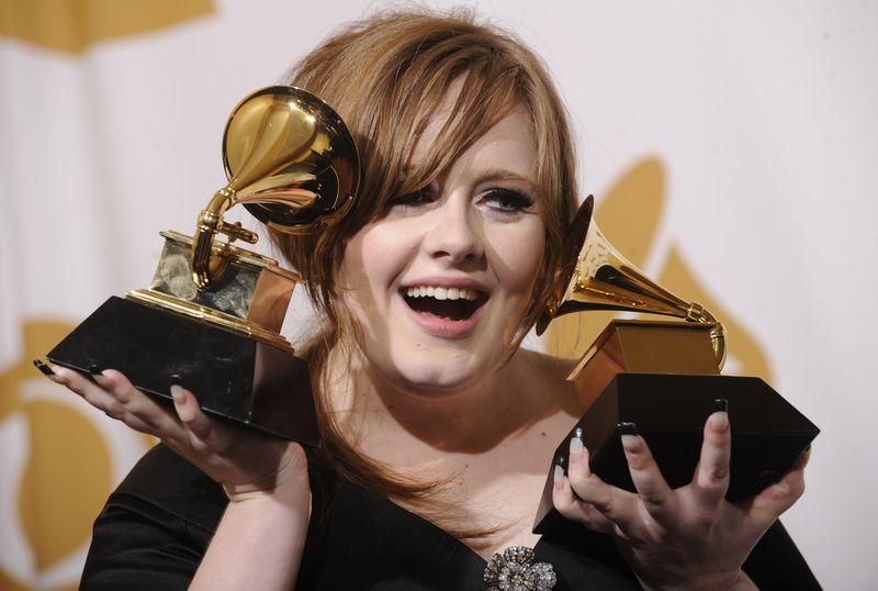 Zobaczcie, jak od początku swojej wielkiej kariery zmieniała się Adele