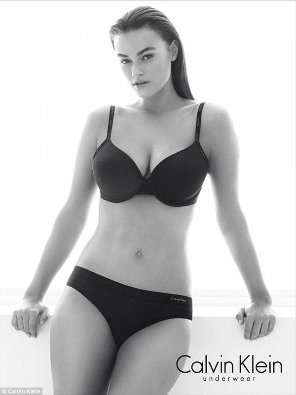 Dlaczego ta modelka plus size tak rozzłościła internautów?