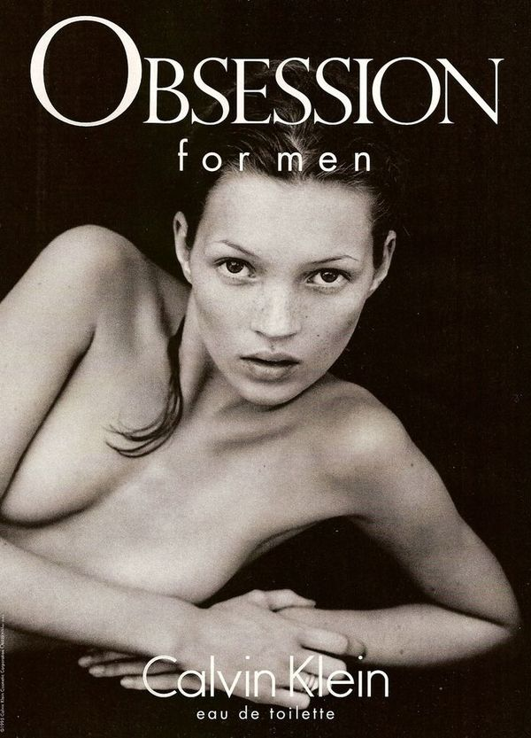 Najbardziej kontrowersyjne reklamy Calvina Kleina (FOTO)