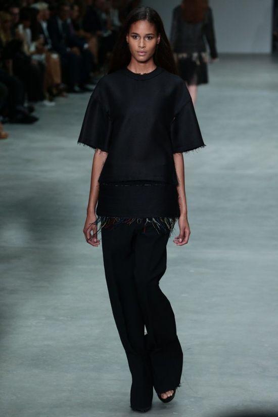 Calvin Klein kampania wiosna-lato 2014