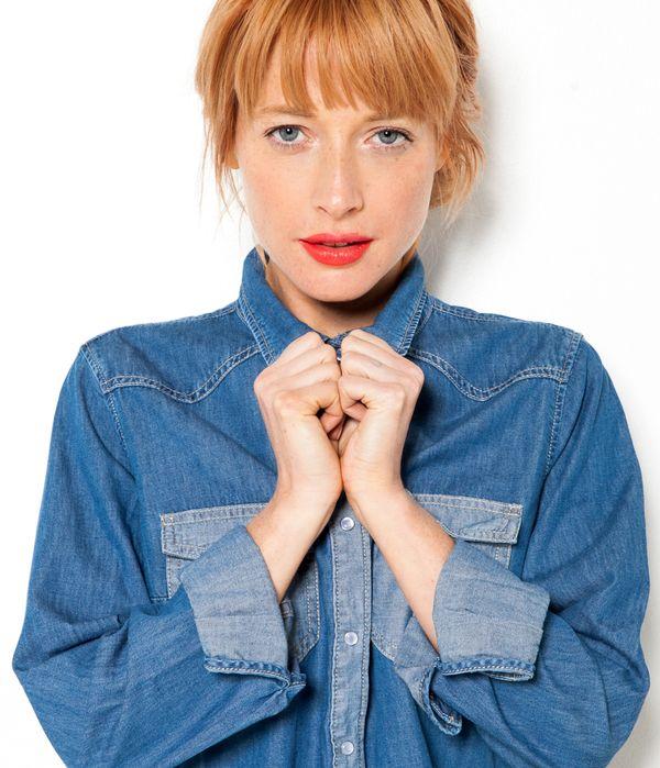 It's all about jeans! - dżinsowa kolekcja Camaieu (FOTO)