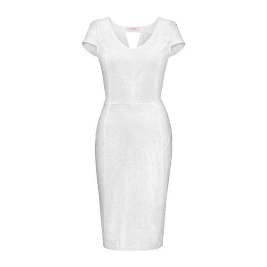 Modne sukienki na ślub cywilny - Niemal 30 propozycji w różnych stylach