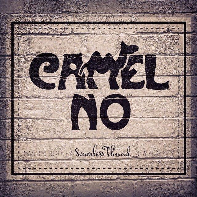 Camel No -