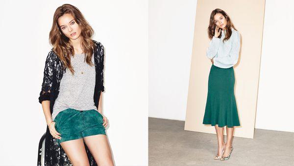 Wiosenne nowości od H&M (FOTO)