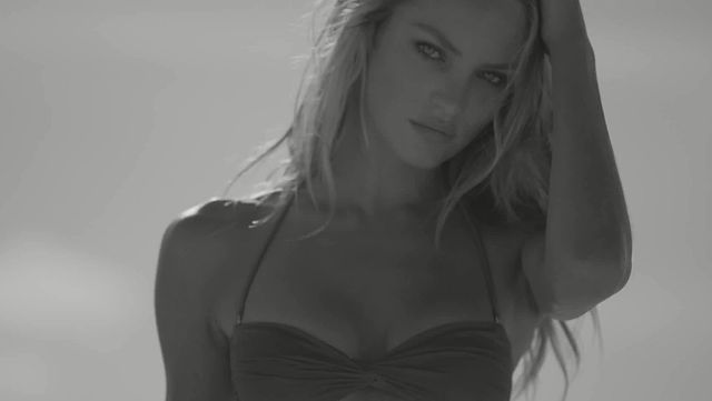 Victoria's Secret Swim 2014 z Candice w roli głównej (VIDEO)