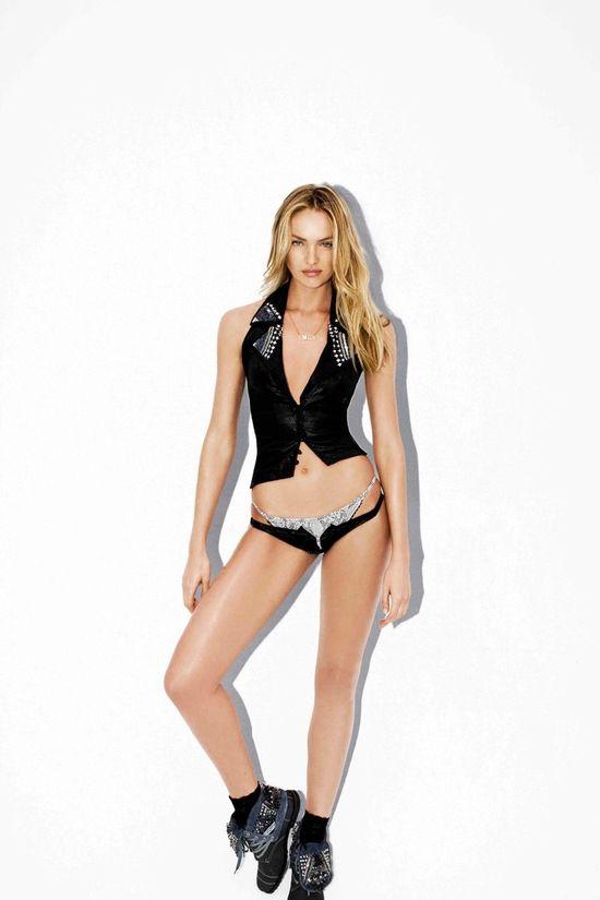 Kolejna kampania z udziałem pięknej Candice Swanepoel