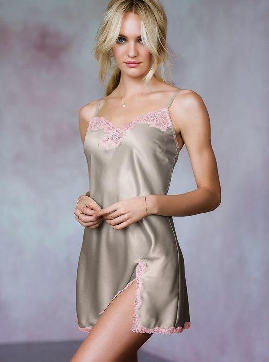 Seksowne Aniołki Victoria's Secret w kampanii wrzesień  2013