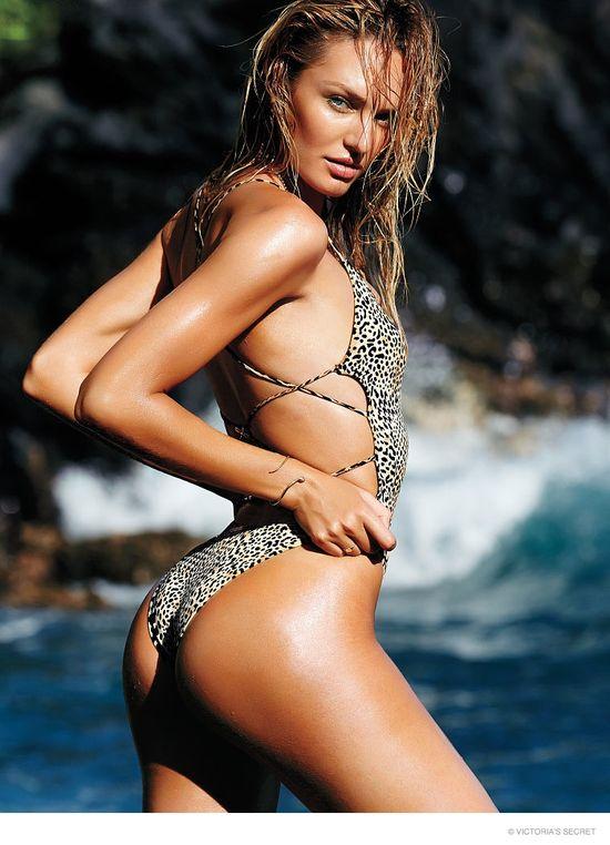 Poznajcie szczegółową dietę Candice Swanepoel (FOTO)