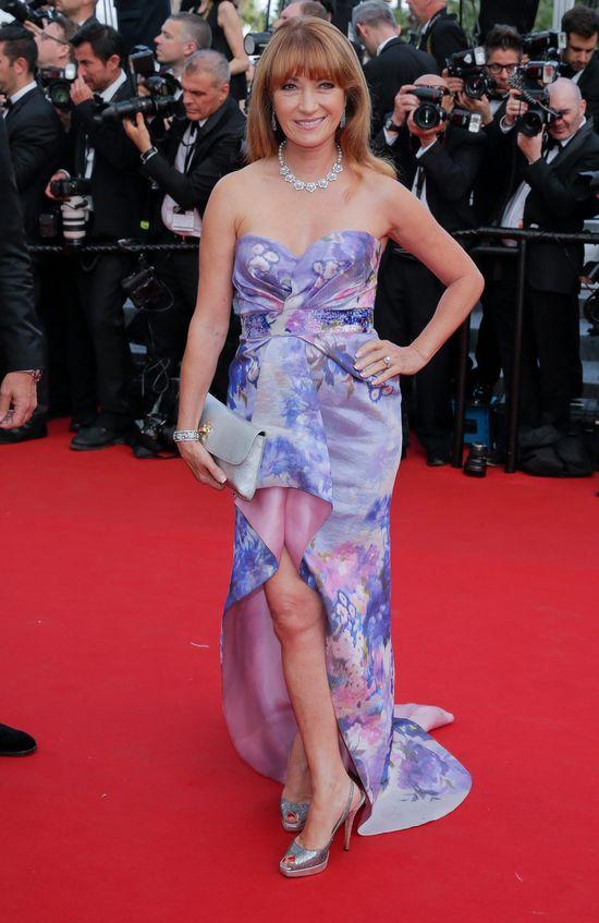 Kreacje gwiazd na 68. Festiwalu Filmowym w Cannes (FOTO)