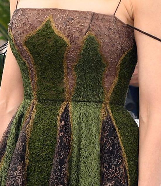 Nie uwierzycie, ile czasu zajęło stworzenie TEJ kreacji dla Nicole Kidmal