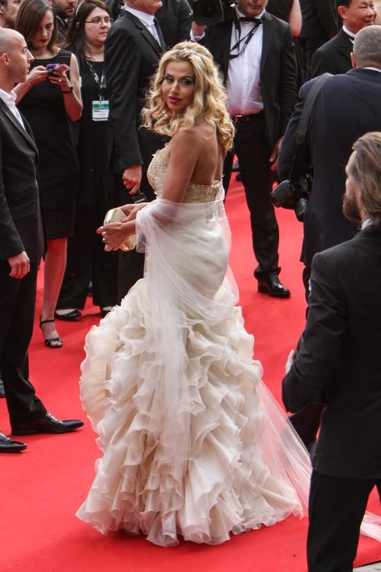 Cannes 2014 - zobaczcie przegląd kreacji! (FOTO)