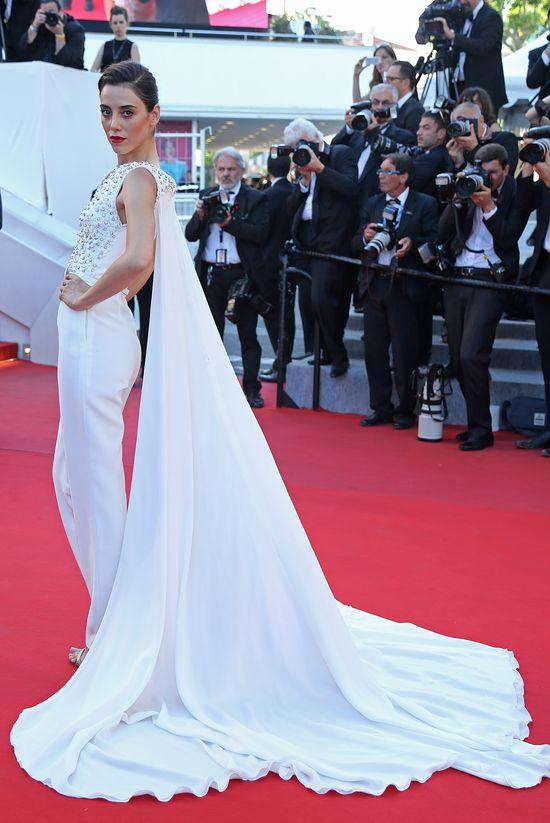 Kreacje gwiazd szóstego dnia Festiwalu Cannes (FOTO)