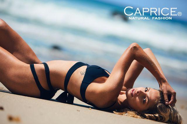 Wow! Musicie zobaczyć przepiękne kostiumy kąpielowe od Caprice! (FOTO)