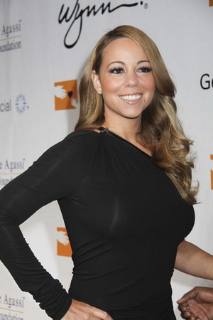 Mariah Carey w nowej reklamie perfum