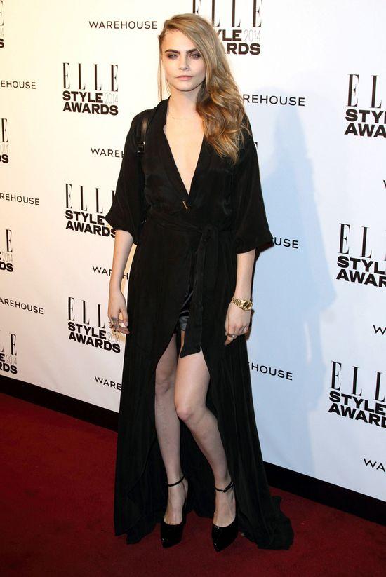 Elle Style Awards 2014 - Cara Delevingne