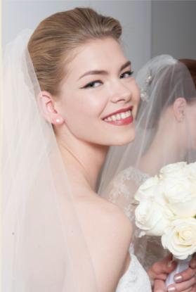 Makijaże ślubne wg Bobbi Brown (FOTO)