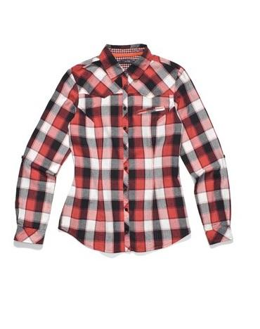 Hit sezonu – koszula w kratę