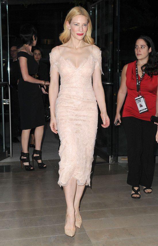 Cate Blanchett w Armani Prive (FOTO)